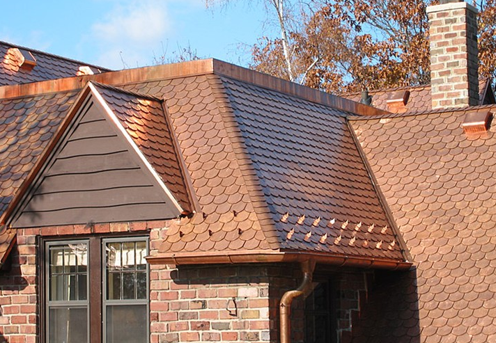 the-art-of-copper-roofing